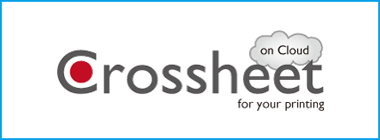 Crossheet on Cloud