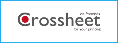 Crossheet on-Premises